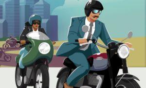 The Distinguished Gentleman's Ride 2021: Estão abertas as inscrições! thumbnail