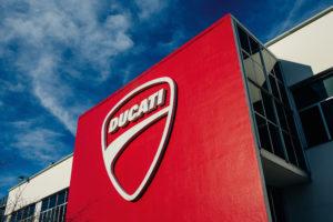 Ducati dá provas de solidez financeira em 2020 thumbnail