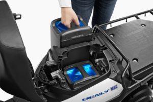 Marcas unem-se por baterias padrão para motos elétricas thumbnail