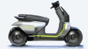Husqvarna – Produção da e-scooter adiada para 2022 thumbnail
