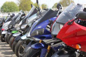 Proposta das IPO's para motos e scooters seguiu para o Parlamento Europeu thumbnail