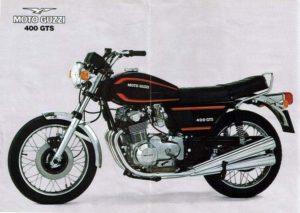 História: Os anos agitados de De Tomaso na Moto Guzzi thumbnail