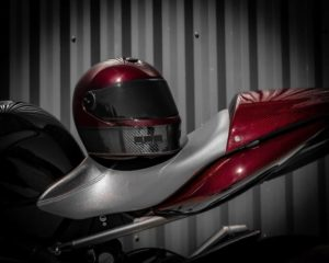 Naca Le Castellet – Um capacete ultra-leve e personalizável thumbnail