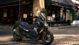 BMW C 400 X e GT EU-5 2021 – Mobilidade urbana reforçada! thumbnail