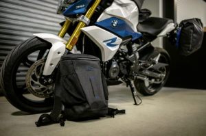 BMW Soft Luggage: Novo sistema de bagagem ligeira para motos thumbnail