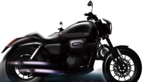 Harley-Davidson 'Sportster' 300 – A meia irmã americana da SRV 300 thumbnail