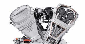 Técnica: O novo motor Revolution Max da Harley-Davidson thumbnail