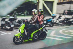 Silence S01 eleita pelo ADAC como a melhor scooter eléctrica thumbnail