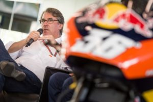 Indústria: Ainda a compra da Ducati pela KTM thumbnail