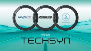 Bridgestone Techsyn: Mais durabilidade e menos emissões de carbono thumbnail