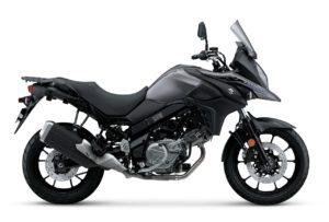 Campanha Suzuki – V-Strom 1050 com pack de acessórios e V-Strom 650 a preço especial thumbnail