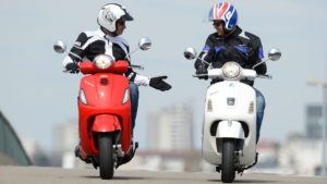 Parlamento Europeu quer inspeções, também para ciclomotores thumbnail