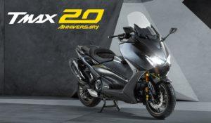 Reservas para a TMAX 20th Anniversary estão abertas! thumbnail