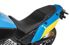 Touratech: Assento Confort para Yamaha Ténéré 700 thumbnail