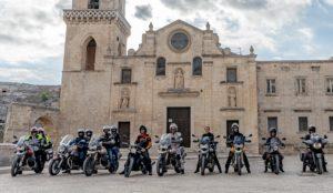Moto Guzzi Experience 2021: Raide ao Cabo Norte para celebrar o Centenário thumbnail
