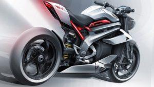 Triumph TE-1: Os próximos passos da elétrica britânica thumbnail