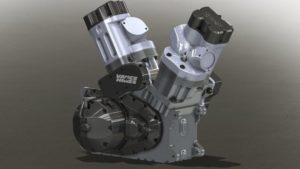 Vance & Hines produzirá um V-twin para a Buell 1190RX thumbnail