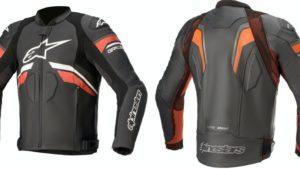 Alpinestars GP Plus Rideknit: Pronto para o uso de Airbag thumbnail