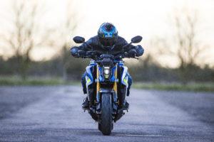 Suzuki GSX-S1000 2021: Mais guerreira que nunca thumbnail