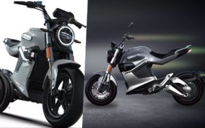 Miku Super 125E: Uma nova moto elétrica no mercado thumbnail