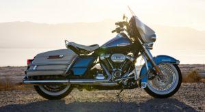 Harley-Davidson Electra Glide Revival – A primeira edição limitada da Icons Collection thumbnail
