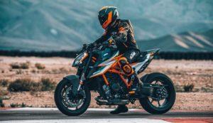 KTM 1290 Super Duke RR 2021: Com garras afiadas para ser líder! thumbnail