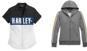 Harley-Davidson Motorclothes: Sugestões para o Dia da Mãe thumbnail