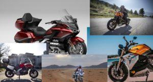 As 6 melhores motos 'automáticas' do mercado thumbnail