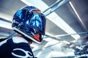 GIVI 50.6 Sport Deep L.E.: Novo integral espelhado Limited Edition thumbnail