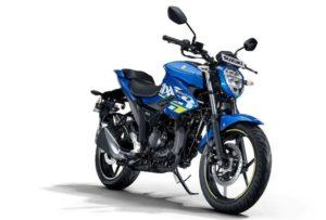 Suzuki Gixxer 250: Feita na Índia para o Japão thumbnail