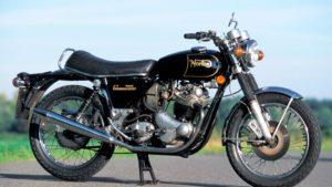 História: As notáveis criações de Bob Trigg… da Norton Commando à Super Ténéré 750! thumbnail