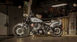 Indian Motorcycle: Vendas subiram mais de 30% no primeiro trimestre thumbnail