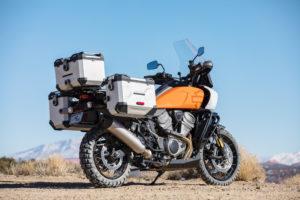 Harley-Davidson 'prendada' com tarifa de 56% da UE thumbnail