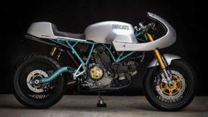 Ducati Paul Smart 2.0: Personalizar uma moto de coleção thumbnail