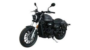 Indústria: Futura Harley-Davidson 300 capturada em fotos na China thumbnail