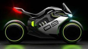 Segway Apex H2: A primeira moto a hidrogénio elétrica thumbnail