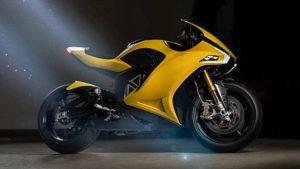Damon Motorcycles: Uma nova rival da italiana Energica thumbnail