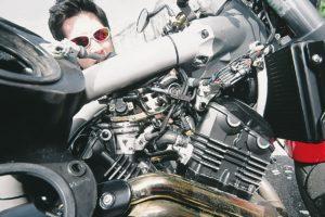 Técnica fácil: A moto não arranca… O que fazer? thumbnail