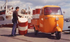 História: APE (1948-2021): 72 anos de uma história italiana thumbnail