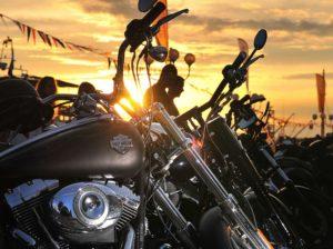 Ações da Harley-Davidson em alta devido às tarifas para a UE thumbnail