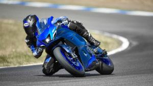 Yamaha R7 2021: O mundo Supersport em mudança thumbnail