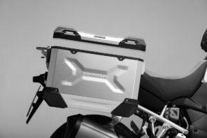 SW Motech: Kit de malas Trax ADV para viajar leve e tranquilo thumbnail