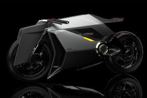 Concept Aether – Uma moto com purificador de ar thumbnail