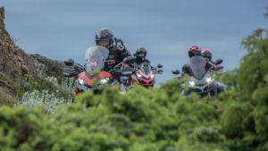 """Ducati: Concluído com sucesso o """"Dos Mares Pirinéus"""" thumbnail"""
