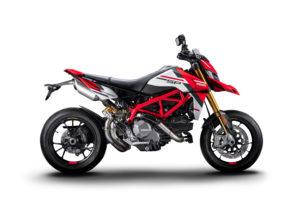 Ducati Hypermotard 950 SP 2022: Atualização e Euro 5 thumbnail