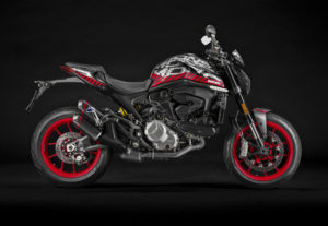 Ducati Monster: Ainda mais única com os novos acessórios Ducati Performance thumbnail