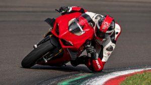 Ducati Panigale V4 2021: Tutorial em vídeo – 2ª Parte thumbnail