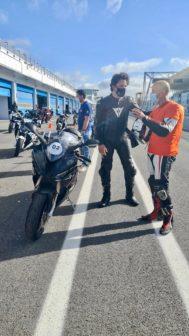 BMW Motorrad Brand Experience 2021 thumbnail