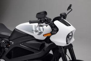Harley-Davidson – LiveWire é a nova marca elétrica da HD thumbnail