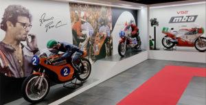 Certames: regresso da exposição Moto dei Miti thumbnail